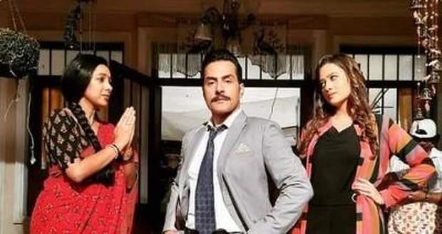 Anupama serial Spoiler: Vanraj to make Kavya feel jealous at Janmashtami