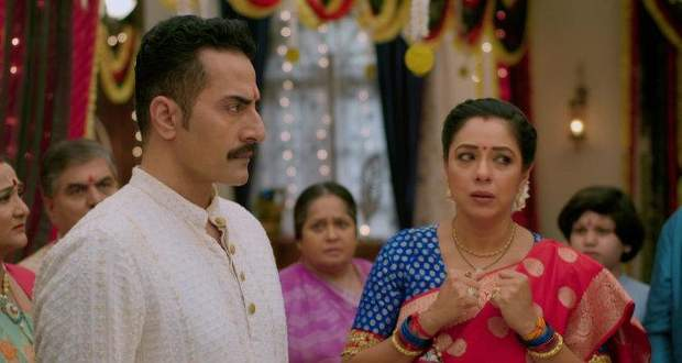 Anupama serial Spoiler: Vanraj to vent out Kavya's anger on Anupama