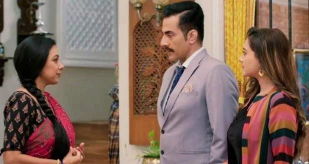 Anupama Spoiler: Vanraj's surprise for Kavya comes as a shock for Anupama