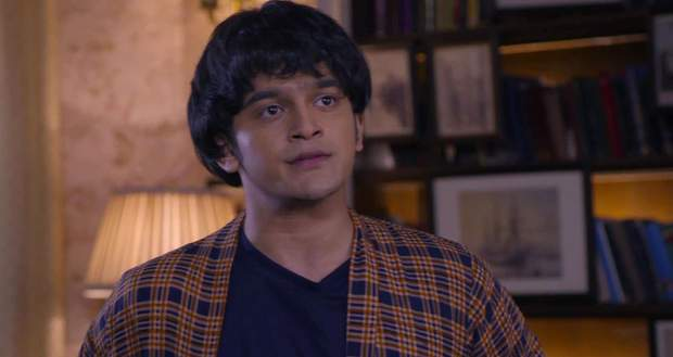 Barrister Babu Latest Spoiler: Anirudh to learn about Trilochan's ploy