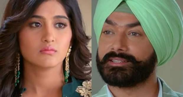 Choti Sardarni Gossip: Meher's cute punishment for Sarabjit