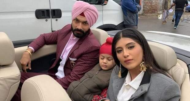 Choti Sardarni Gossip: Meher-Sarabjit to surprise Param