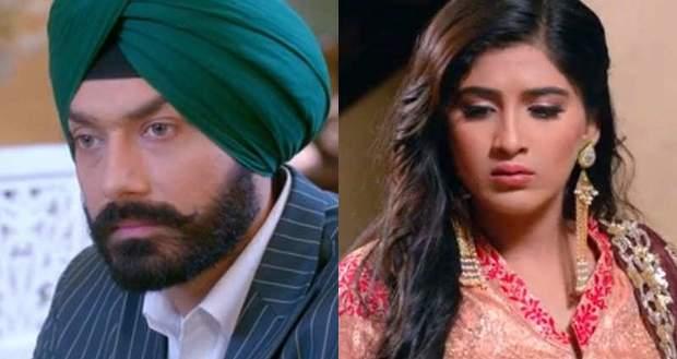 Choti Sardarni Gossip: Sarabjit to get upset with Meher