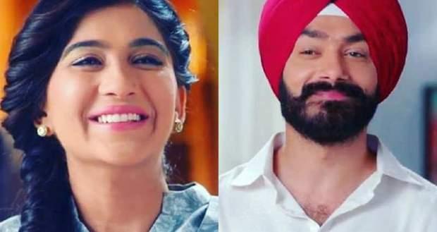 Choti Sardarni Latest Gossip: Meher to declare love for Sarabjit