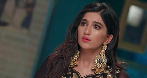 Choti Sardarni Latest Gossip: Meher to risk her life to save Karan