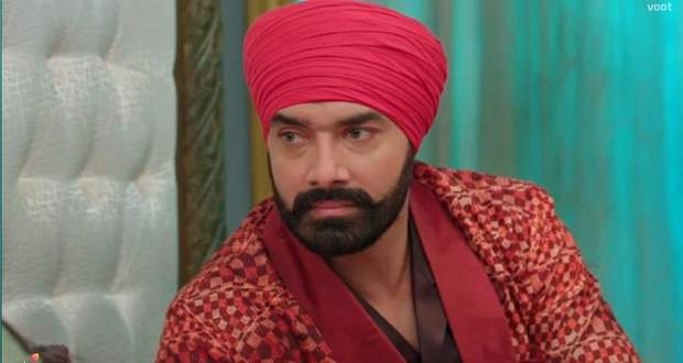 Choti Sardarni Written Update 24th August 2020: Sarabjeet gets emotional