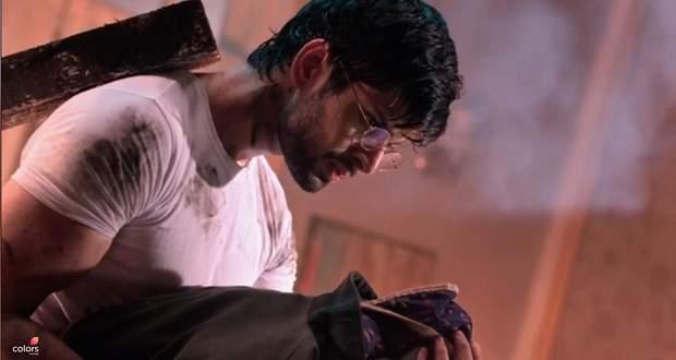 Choti Sardarni Written Update 28th August 2020: Vikram saves Karan's life