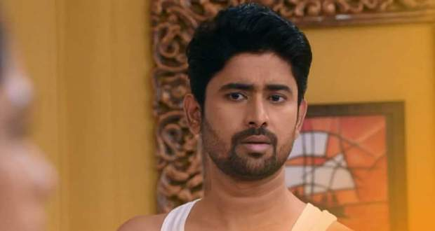 Kumkum Bhagya Gossip Alert: Sanju's robbery plan against Prachi-Pragya