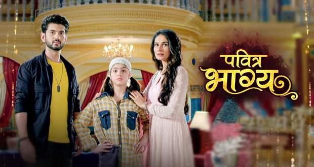 Pavitra Bhagya Spoiler: Jugnu to make a weird demand from Pranati-Reyansh