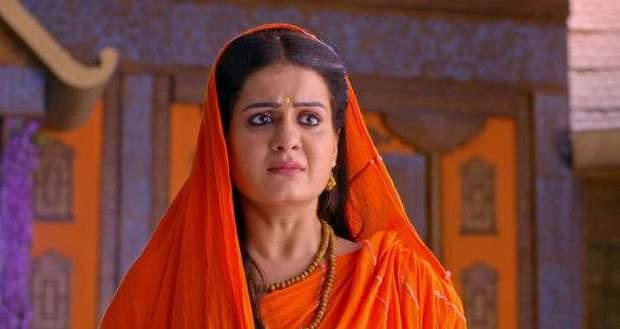Radha Krishna Latest Spoiler: Kunti refuses to let Pandavas go to Hastinapur