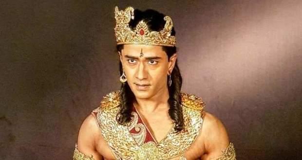 RadhaKrishn Cast News: Vinit Kakar to play double-role in the serial