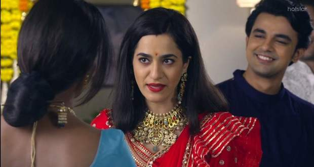 Shaadi Mubarak Written Update 26th August 2020: Rati puts forth a request