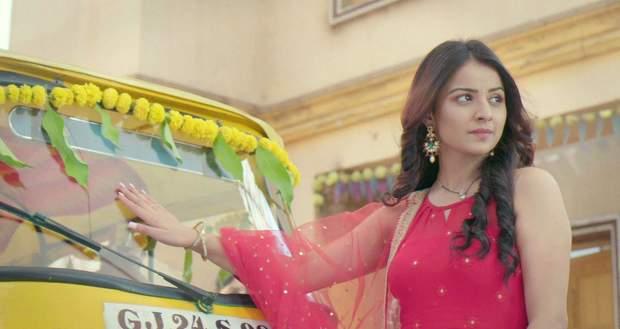 Shubharambh Latest Gossip: Rani to surprise Raja on his birthday