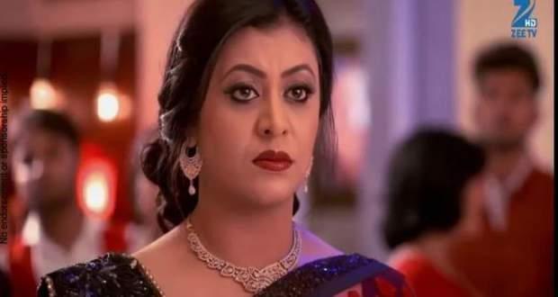 Star Plus Latest News: Kashish Duggal Paul to enter Rashmi Sharma's next