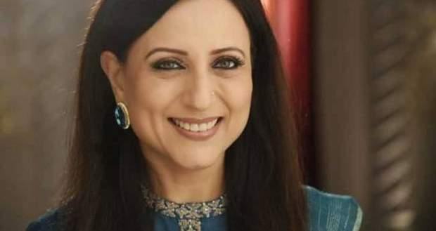 Star Plus Latest News: Kishori Shahane to enter upcoming drama serial