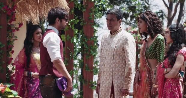 Yeh Hai Chahatein Spoilers: Yuvraj-Balraj team up to split Preesha-Rudraksh