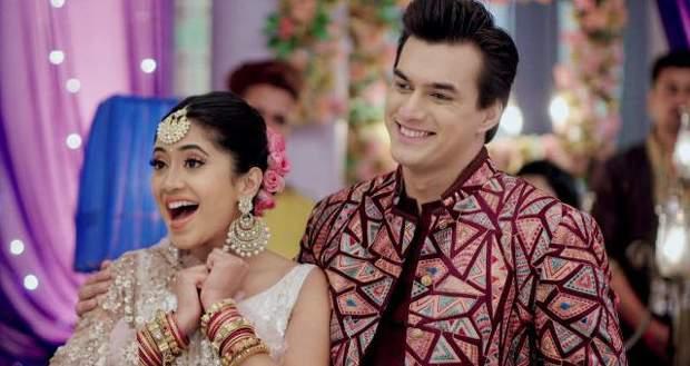 Yeh Rishta Kya Kehlata Hai Gossip: Kartik-Naira's special dance for Manish