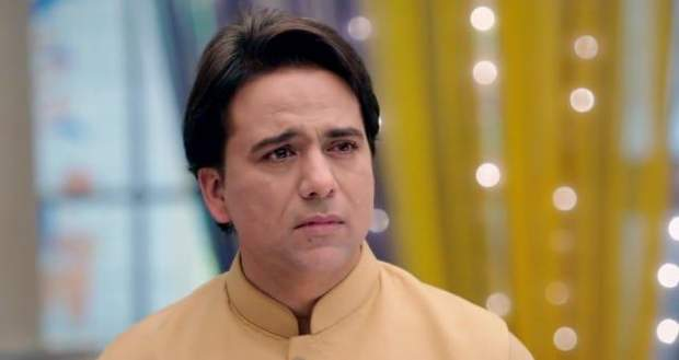 Yeh Rishta Kya Kehlata Hai Gossip: Manish to get stuck with bad people