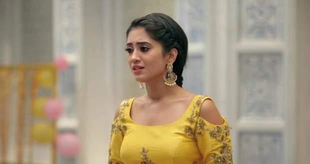 Yeh Rishta Kya Kehlata Hai Gossip: Naira to get her dance academy back