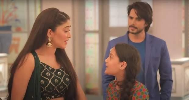 Yeh Rishta Kya Kehlata Hai Gossip: Naira to let Chori live at Goenka house