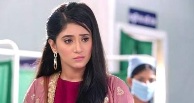 Yeh Rishta Kya Kehlata Hai Gossip: Naira to see Kirti with Aditya