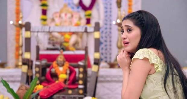 Yeh Rishta Kya Kehlata Hai Gossip: Naira to take an important decision