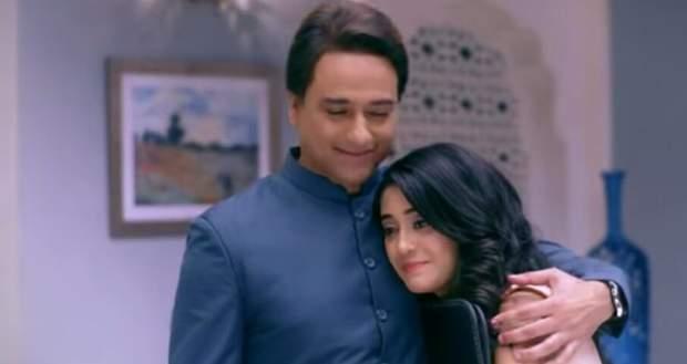 Yeh Rishta Kya Kehlata Hai Gossip: Naira-Manish to meet with an accident