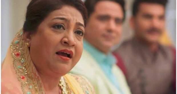 Yeh Rishta Kya Kehlata Hai Gossip: Suhasini to blame Samarth of being greedy
