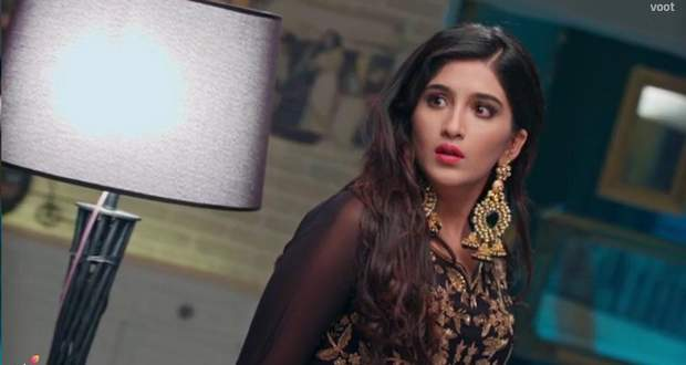 Choti Sardarni Written Update 21st August 2020: Meher meets Vikram
