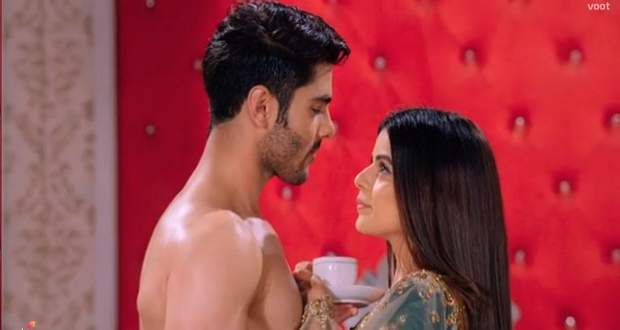 Shakti Astitva Ke Ehsaas Ki Written Update 12th August 2020:Virat misses Heer
