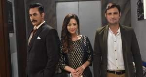 Anupama Upcoming Twist: Anirudh to make Vanraj's life miserable