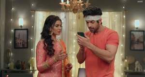Choti Sardarni Written Update 26th September 2020: Vikram acts weird