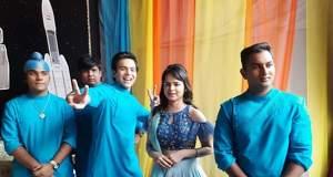 Taarak Mehta Ka Ooltah Chashmah Gossip:Special performances of society members