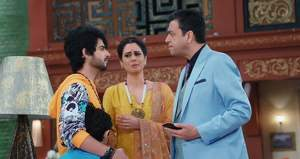 Yeh Hai Chahatein Spoiler Alert: Balraj to throw Rudraksh out of the house