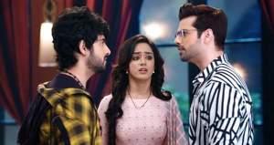 Yeh Hai Chahatein Spoiler Alert: Yuvraj's plan to spoil Preesha's image