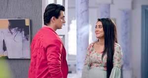 Yeh Rishta Kya Kehlata Hai Gossip: Naira to get a surprise Godh Bharai party