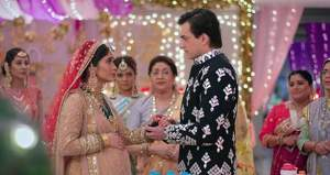 Yeh Rishta Kya Kehlata Hai Gossip: Naira's mission to find Kartik