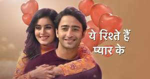 Yeh Rishtey Hain Pyaar Ke Future Update: Serial to take a small leap