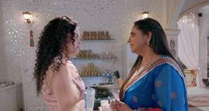 Yeh Rishtey Hain Pyaar Ke Spoiler: Meenakshi to change Kuhu's decision
