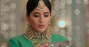 Choti Sardarni Spoiler Alert: Meher finds Guddi's presence at the Gill mansion