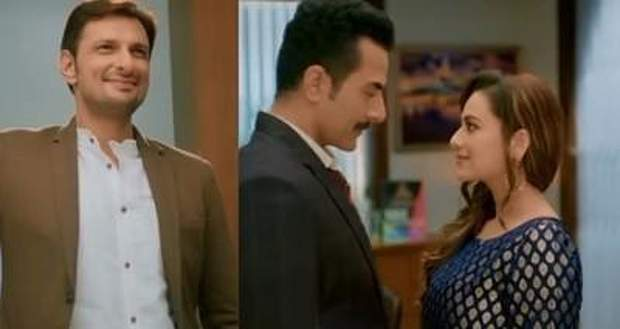 Anupama serial Spoiler: Anirudh to create trouble for Vanraj-Kavya