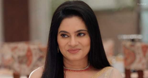 Anupama serial Spoiler: Rakhi plans to steal the engagement ring