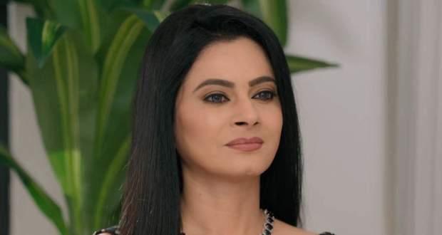 Anupama serial Spoiler: Rakhi to accept Kinjal-Paritosh's alliance