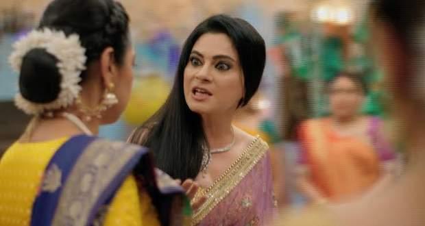 Anupama serial Spoiler: Rakhi to create a scene at the engagement