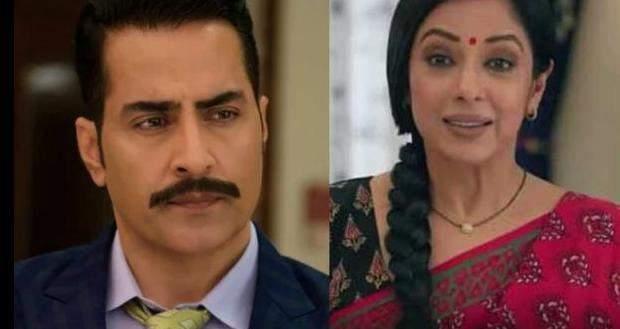 Anupama serial Spoiler: Vanraj to blame Anupama for Paritosh's condition