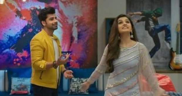 Anupama Upcoming Story: Shah family to welcome Kinjal in a grand way