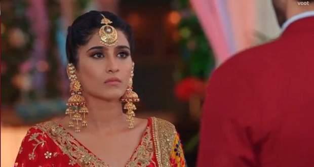Choti Sardarni Written Update 3rd September 2020: Meher asks Vikram to leave