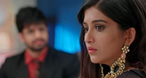 Choti Sarrdarni Spoiler Alert: Meher to warn Vikram