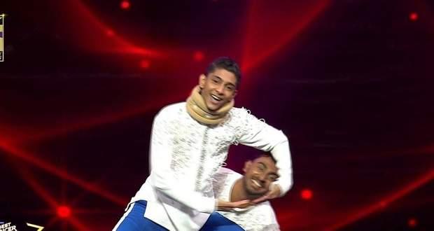 India's Best Dancer: Adnan Khan and Noel Alexander's stunning performance