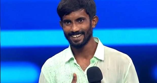 India's Best Dancer: Aman Rathod's wild card performance